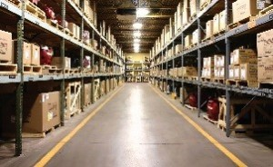 Warehouse Cleaning Pittsburgh