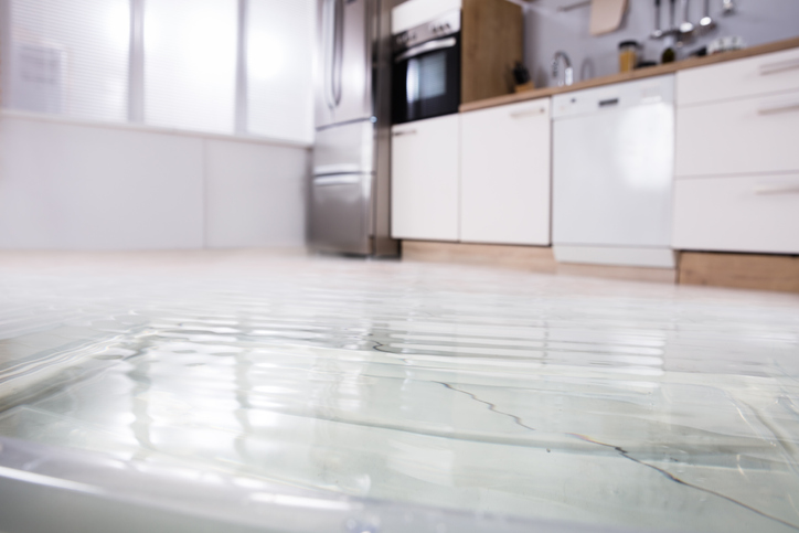 How Different Types Of Flooring React To Water Damage