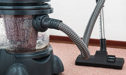 Water Damage Cleanup in Greater Pittsburgh